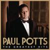 Paul Potts - Greatest Hits  artwork