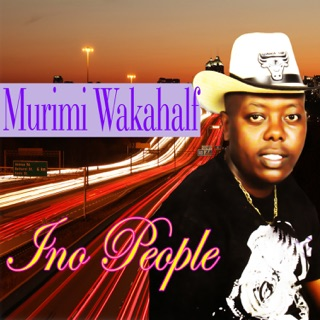 Image result for murimi wakahalf