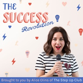 Image result for the success revolution podcast