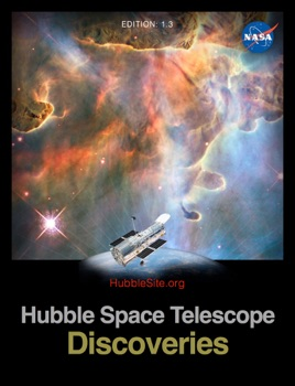 Hubble Space Telescope Discoveries on Apple Books