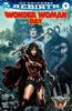 Greg Rucka & Liam Sharp - Wonder Woman #1 Wonder Woman day Special Edition (2017) #1  artwork