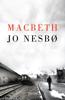 Jo Nesbø - Macbeth portada