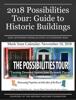 Historic Natchez Foundation - 2018 Possibilities Tour  artwork