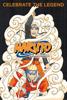 Masashi Kishimoto - Naruto Retrospective  artwork