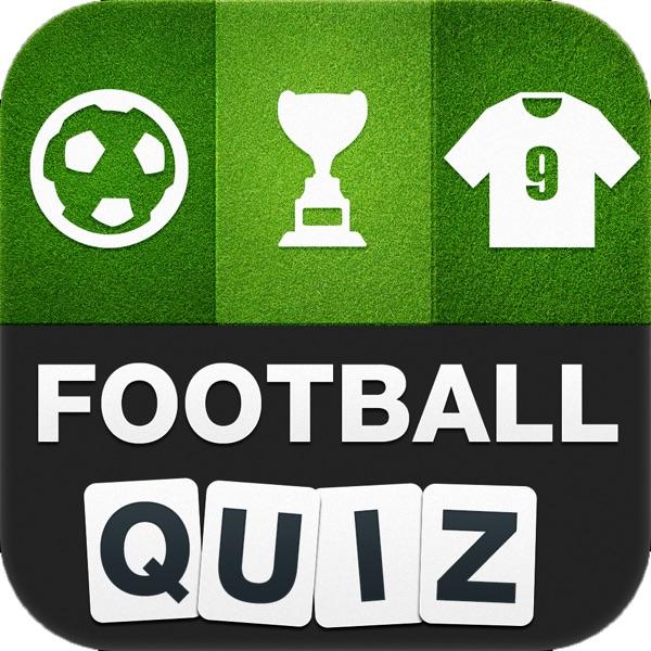 Football Quiz - guess the soccer team!