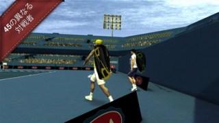 Cross Court Tennis 2 Appスクリーンショット2