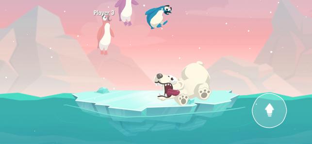 Super Mega Mini Party Screenshot