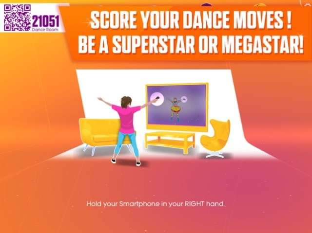 Just Dance Now iOS Review - iOS Game Updates