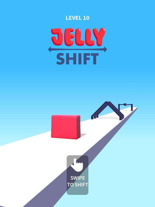 Jelly Shift Screenshot