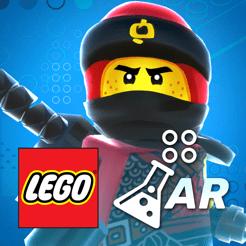 ?LEGO® AR Playgrounds