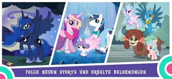 my little pony spiele # 28