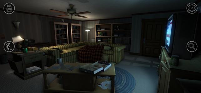 Gone Home Screenshot