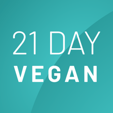 ‎21-Day Vegan Kickstart