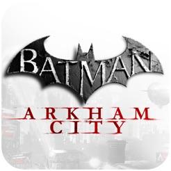 ?Batman: Arkham City GOTY