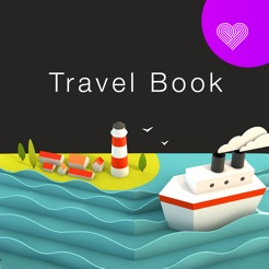 AirPano Travel Book Planner