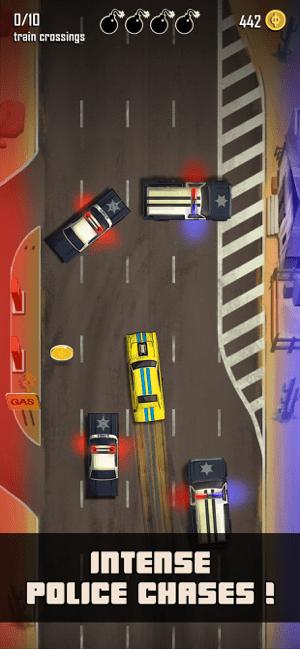 Hit n' Run: Highway Demolition Screenshot