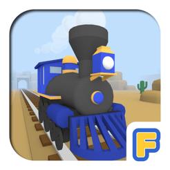 Train Kit: Wild West