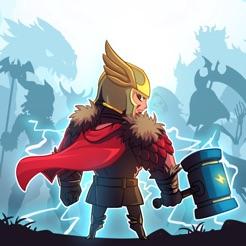 Thor : War of Tapnarok