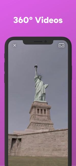 Sygic Travel Maps Offline Screenshot