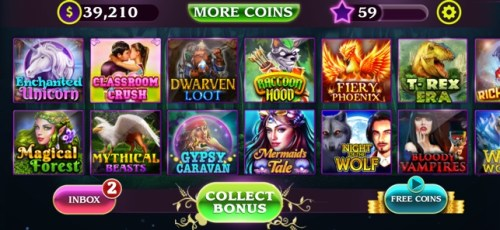raging bull casino codes Slot Machine