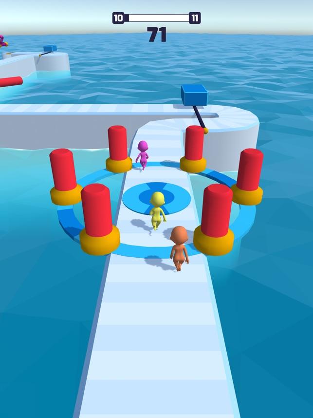 Fun Race 3D Screenshot
