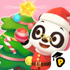 Dr. Panda AR Kerstboom