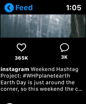 Lens for Watch Screenshot