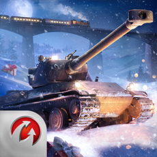‎World of Tanks Blitz PVP War