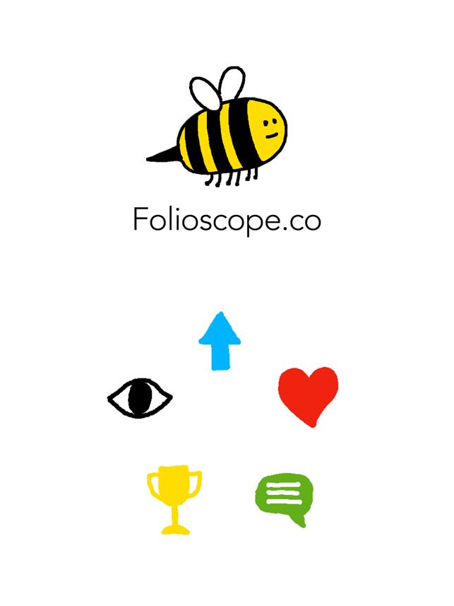 Folioscope: Animation Network Screenshot