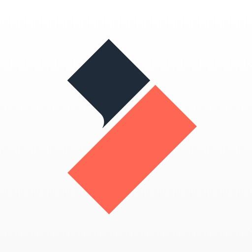 FilmoraGo-動画編集&作成アプリ