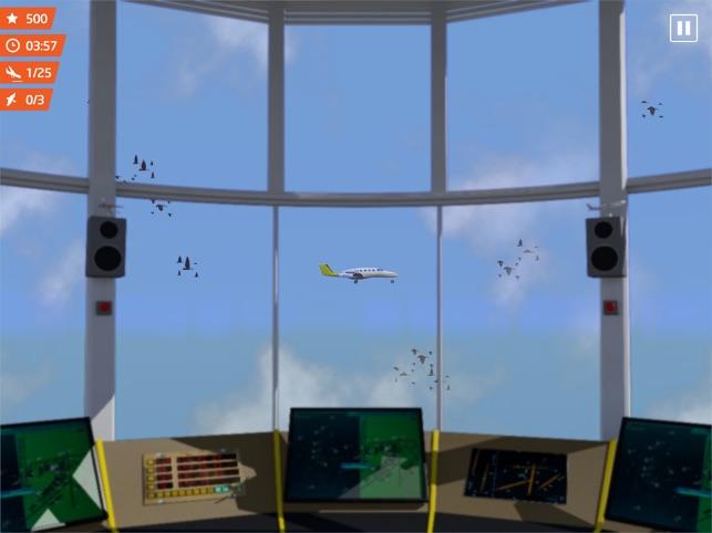 Take Control of the Tower Screenshot