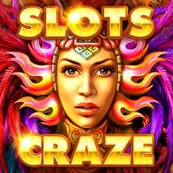 Slots Craze: Casino Games 2018