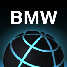 ‎BMW Connected