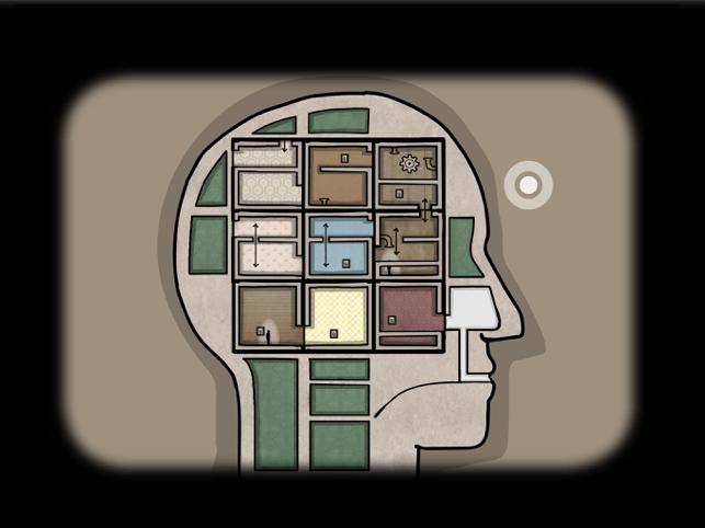 Cube Escape: Paradox Screenshot