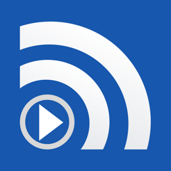 ‎iCatcher! Podcast Player