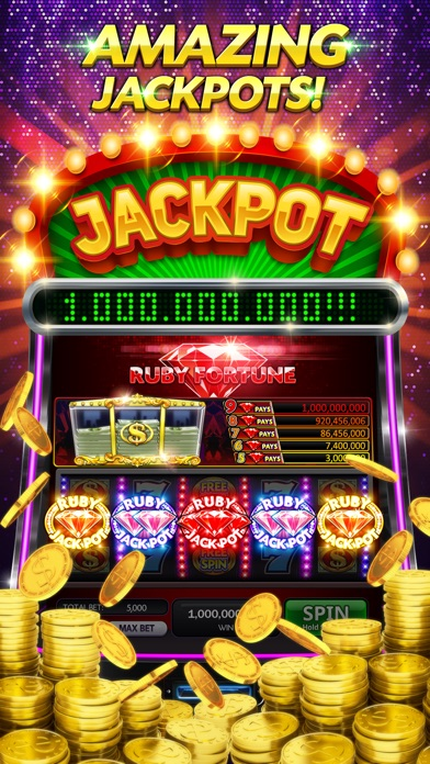 Vegas Tower Casino: Slot Games 1.0.19  IOS