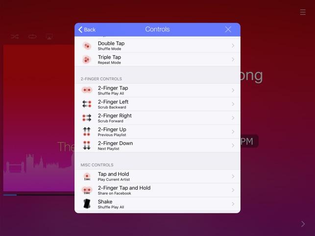 LeechTunes Screenshot
