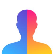 FaceApp – AI Fotobearbeitung