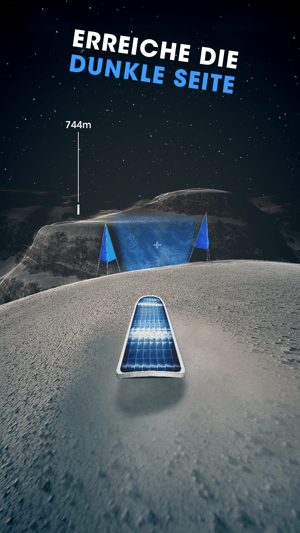 Moon Surfing Screenshot