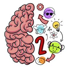 Brain Test 2: Zeka Hikayeleri