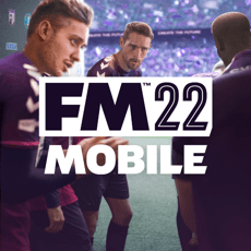 Football Manager 2022 Mobile