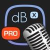 Decibel X PRO - dBA デシベルテスター