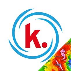 Kachelmann Radar & Blitz HD