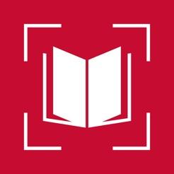 BookScanner Pro: Smart Buch Scanner App mit OCR