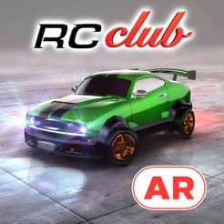 ‎RC Club - AR Motorsports