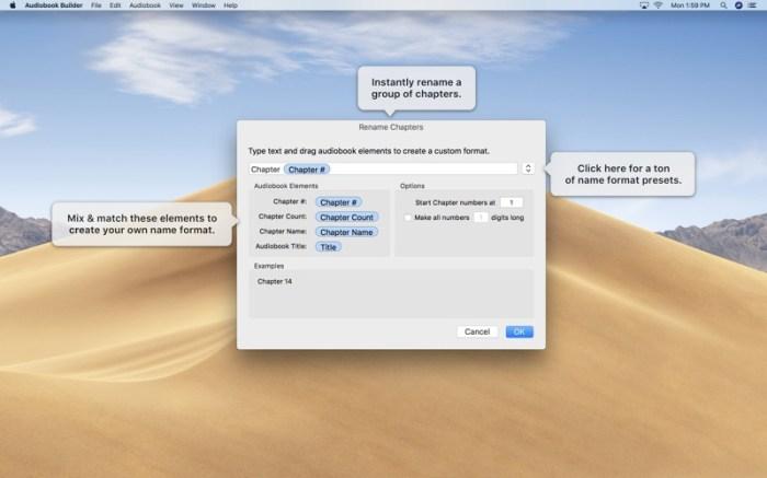 Audiobook Builder 2 Screenshot 06 9nlsbvn