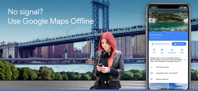 Use Google Maps Without Unlocking iPhone | How to