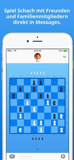 Schachmatt! Screenshot