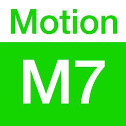 Motion M7