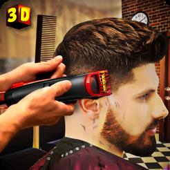 Virtual Barber Shop Haircut 3d Sound Choice Image Haircuts For Men